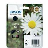Cartucho tinta epson t180140 negro XP-102 / 205 / 305