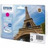Cartucho tinta epson t702340 magenta alta capacidad  wp4000 / 4500 2400pag / torre eiffel