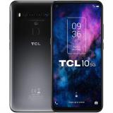 "Teléfono movil smartphone tcl 10 5g gray / 6.53"" /  128GB rom / 6GB ram /  nxtvision / video 4k /  ..."