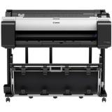 """Plotter canon tm-300 imageprograf a0 36"""" / 2400ppp / USB / red / WiFi / diseño cad / tinta 5 colores /  ..."""