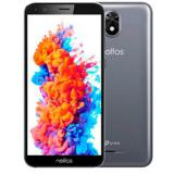"Teléfono movil smartphone tp link neffos c5 plus gris / 5.34"" / 8GB rom / 1GB RAM / 5mpx - 2mpx /  ..."
