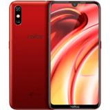 "Teléfono movil smartphone tp link neffos c9s rojo / 5.71"" / 16GB rom / 2GB ram / quad core /  ..."