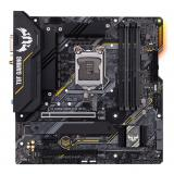 Placa base asus intel tuf gaming b460m-plus WiFi soccket 1200 DDR4 x4 max 128GB 2933mhz display port HDMI  ...