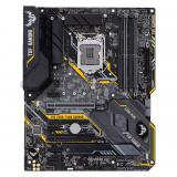 Placa base asus intel tuf z390-plus gaming socket 1151 DDR4 x4 2666mhz max 64GB HDMI display port ATX