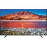 "TV Samsung 55"" led 4k uHD / ue55tu7105 / gama 2020 / HDr10+ / smart tv / 2 HDMI / 1 USB / WiFi / tdt2"