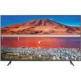 "TV Samsung 65"" led 4k uHD / ue65tu7105 / gama"