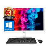 "Ordenador pc all in one aio Phoenix unity 23.8"" fHD  intel pentium dual core 4GB DDR4  240GB ssd webcam   ..."