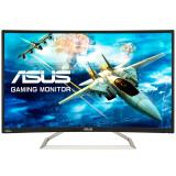 "Monitor led asus 31.5"" curvo va326hr 1920 x 1080 4ms HDMI d-sub altavoces gaming"