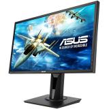 "Monitor led asus vg245h 24"" 1ms 1920 x 1080 HDMI VGA altavoces <em>gaming</em>"