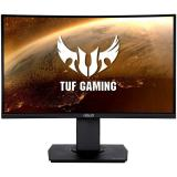 "Monitor led asus vg24vq 23.6"" 1920 x 1080 1ms 144hz HDMI display port altavoces gaming"