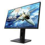 "Monitor led asus vg255g 24.5"" 1920 x 1080 1ms HDMI d-sub altavoces gaming reg. altura gaming"