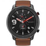 "Pulsera reloj deportiva amazfit gtr-47mm gris oscuro / smartwatch 1.39"" / bluetooth"