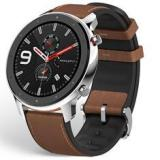 "Pulsera reloj deportiva xiaomi amazfit gtr-47mm silver / smartwatch 1.39"" / bluetooth"