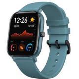 "Pulsera reloj deportiva xiaomi amazfit gts blue / smartwatch / 1.65"" amoled /  ntsc /  resistente al  ..."