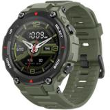 "Pulsera reloj deportiva amazfit t-rex rock army green / smartwatch / amoled 1.3"" /  bluetooth"
