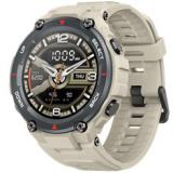 "Pulsera reloj deportiva amazfit t-rex khaki / smartwatch / amoled 1.3"" /  bluetooth"