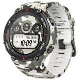 "Pulsera reloj deportiva xiaomi amazfit t-rex camo green / smartwatch / amoled 1.3"" /  bluetooth"