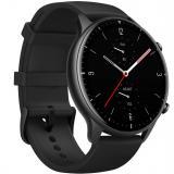 Pulsera reloj deportiva amazfit gtr 2 / 47mm obsidian black / sport edition aluminium alloy / smartwatch  ...