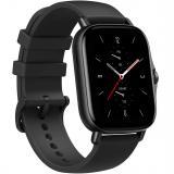 "Pulsera reloj deportiva amazfit gts 2 midnight black / smartwatch / 1.65"" amoled /  resistente al agua 5  ..."