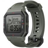 Pulsera reloj deportiva amazfit neo green smartwatch