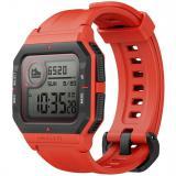 Pulsera reloj deportiva amazfit neo orange smartwatch