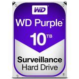 "Disco duro interno HDd wd western digital purple wd101purz 10tb 3.5"" SATA3 7200rpm 256mb"