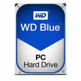 "Disco duro interno HDd wd western digital blue wd10ezex 1tb 1000GB 3.5"" SATA3 7200rpm 64MB 6GB / s"