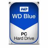 "Disco duro interno HDd wd western digital blue wd10ezex 1tb 3.5"" SATA3 7200rpm 64MB 6GB / s"