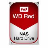 """Disco duro interno HDd wd western digital nas red wd40efrx 4tb 4000GB 3.5"""" SATA 3 5400rpm 64mb"""