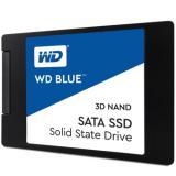 """Disco duro interno solido HDd ssd wd western digital blue wds500g2b0a 500GB 2.5"""" SATA 6 GB / s"""