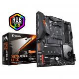 Placa base gigabyte gaming AMD  x570 aorus elite