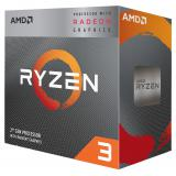 Micro. procesador AMD ryzen 3 3200g 3.6ghz 4MB am4