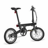 Bicicleta electrica xiaomi qicycle hibrida /  motor 250w / plegable / 14.5 kg / ordenador a bordo
