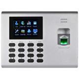 Terminal control de presencia zk teco ua 140 teclado / huella / tarjeta em rfid / USB / teclado tcp ip /