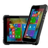 "Tableta rugerizada seypos zt8wp 8"" win 10pro 1yw quadcore z8350 / 8"" / gDDR3l / 64GB / 4GB"