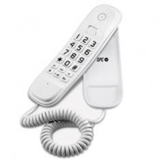 TELEFONO FIJO SPC ORIGINAL LITE BLANCO