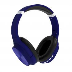 AURICULARES INALAMBRICOS FLUX'S ORION BLUETOOTH 5.0 AZUL