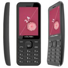 "TELEFONO MOVIL VOLFEN A6 PANTALLA 2.4""/ DUAL SIM / MICRO SD / RADIO / CAMARA/BATERIA LARGA DURACION"