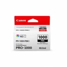 CARTUCHO TINTA CANON PFI-1000 PBK FOTO NEGRO PRO-1000