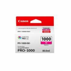 CARTUCHO TINTA CANON PFI-1000 M MAGENTA PRO-1000