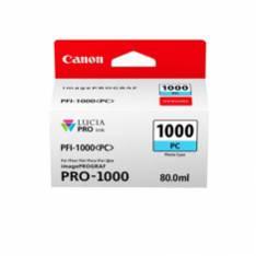 CARTUCHO CANON PFI-1000PC FOTO CIAN PRO-1000