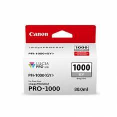 CARTUCHO TINTA CANON PFI-1000GY GRIS PRO-1000