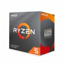MICRO. PROCESADOR AMD RYZEN 5 3600X 6 CORE 3.8GHz 32MB AM4