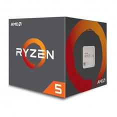 MICRO. PROCESADOR AMD RYZEN 5 3600XT 6 CORE 3.8GHZ 32MB AM4