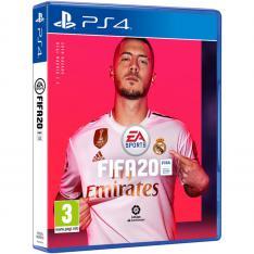 JUEGO PS4 - FIFA 20