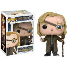 FUNKO POP HARRY POTTER OJO-LOCO MOODY