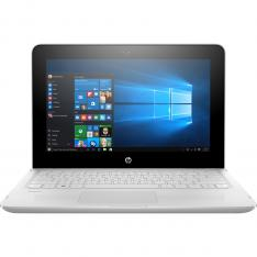"PORTATIL HP 11-AB103NS CELERON N4000 11.6"" 4GB / SSD128GB / 360/ WIFI / BT / W10/ BLANCO NIEVE"