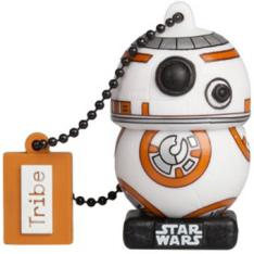 MEMORIA USB 2.0 TRIBE 32 GB STAR WARS BB-8