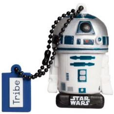 MEMORIA USB 2.0 TRIBE 32 GB STAR WARS R2-D2