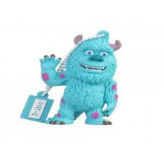 MEMORIA USB 2.0 TRIBE 16GB JAMES SULLIVAN MONSTRUOS S.A.